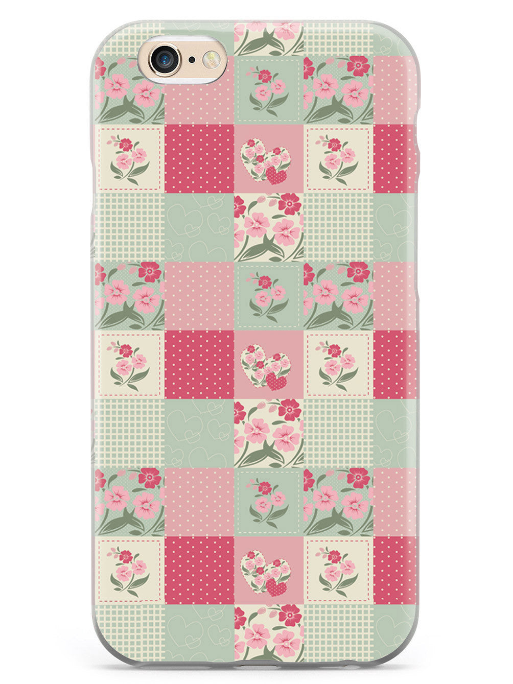 Quilt Pattern Quilting Case