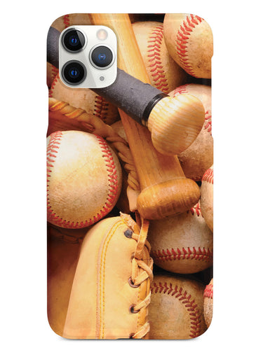 Baseball Equipment Case