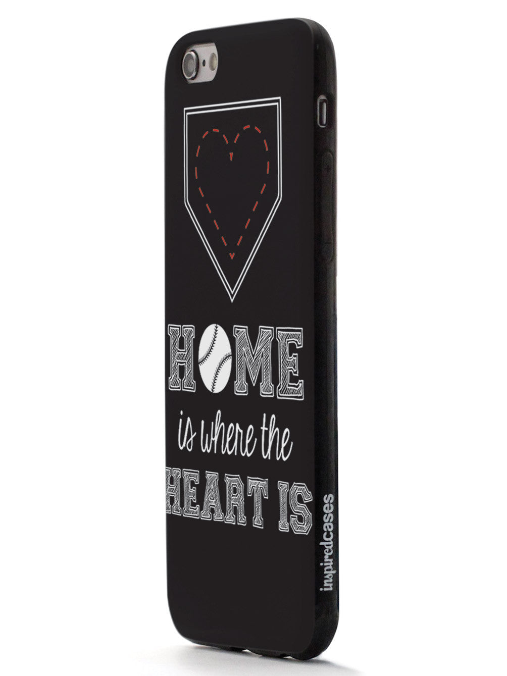 Home is Where the Heart is - Baseball Case