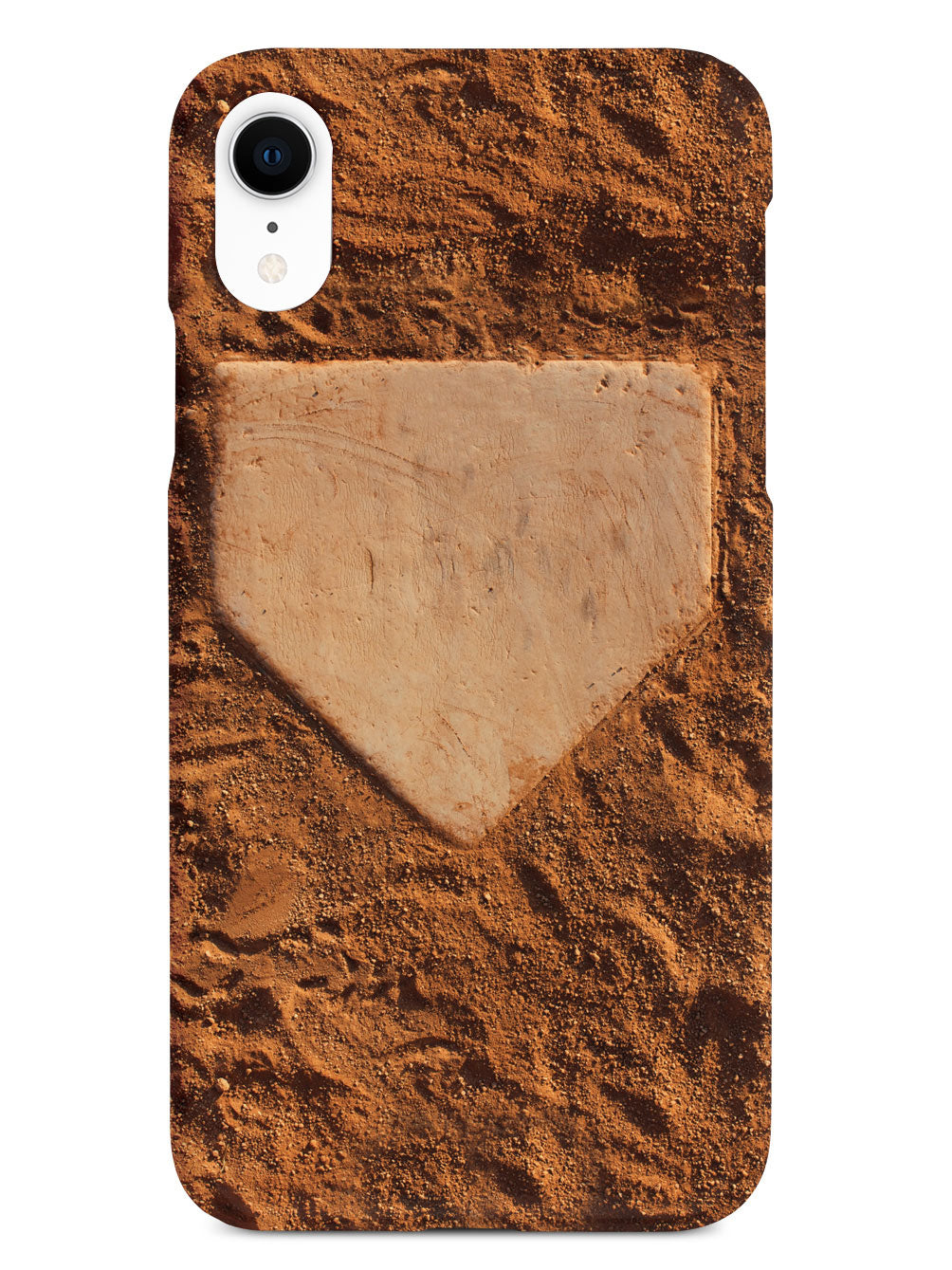 Homeplate Baseball field Case