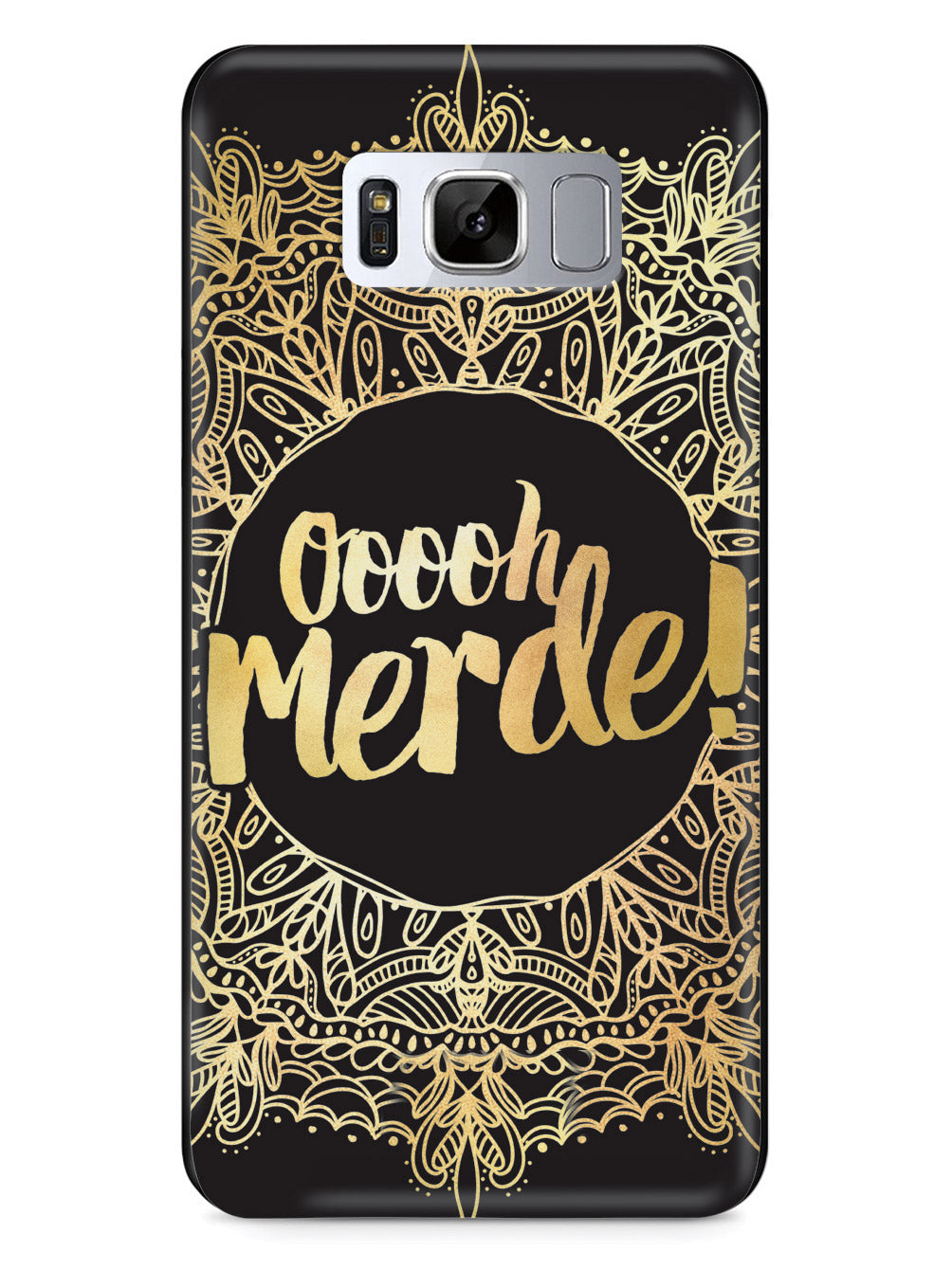 Pardon My French - Oh Merde Case