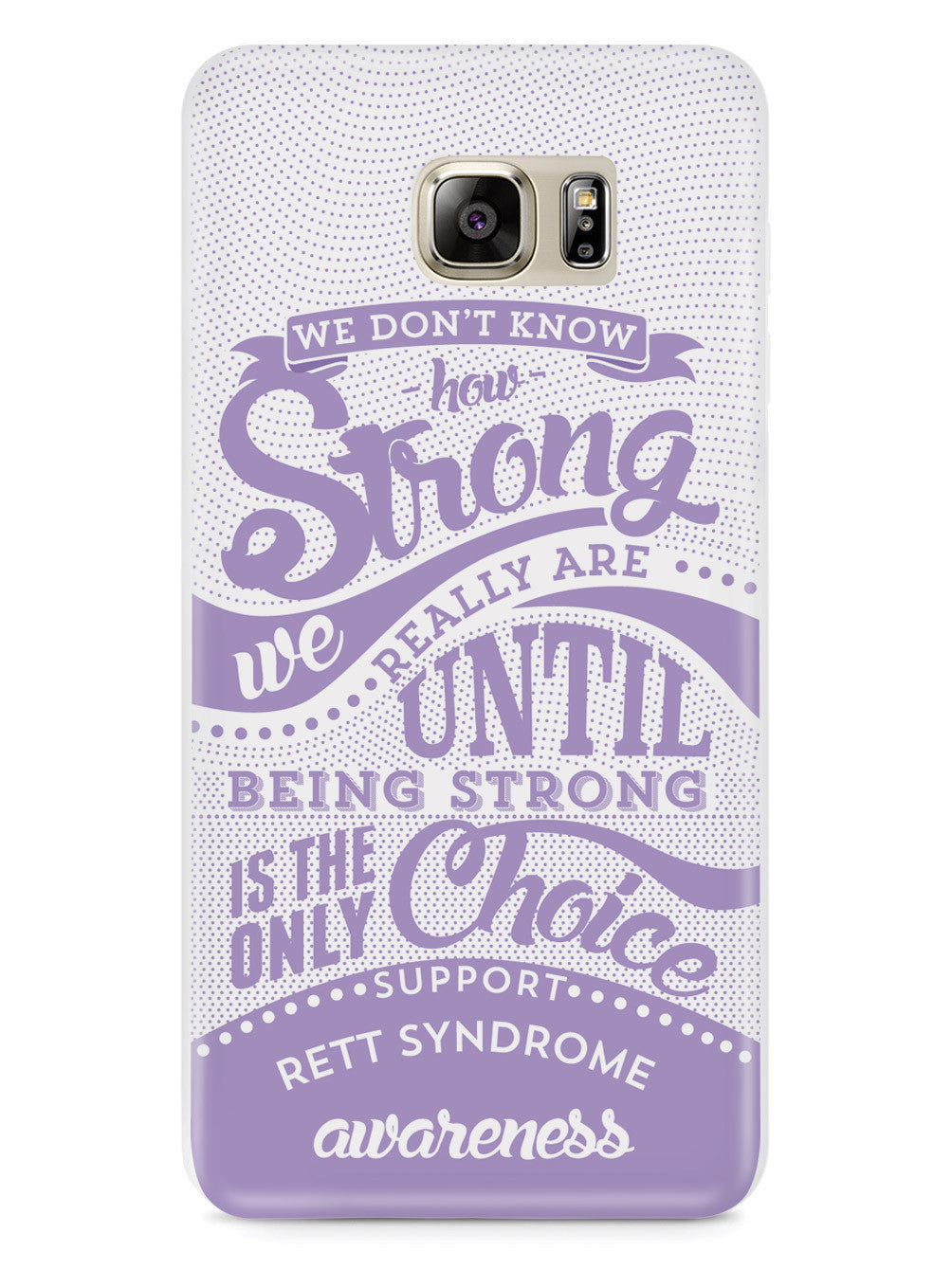 How Strong - Rett Syndrome Case