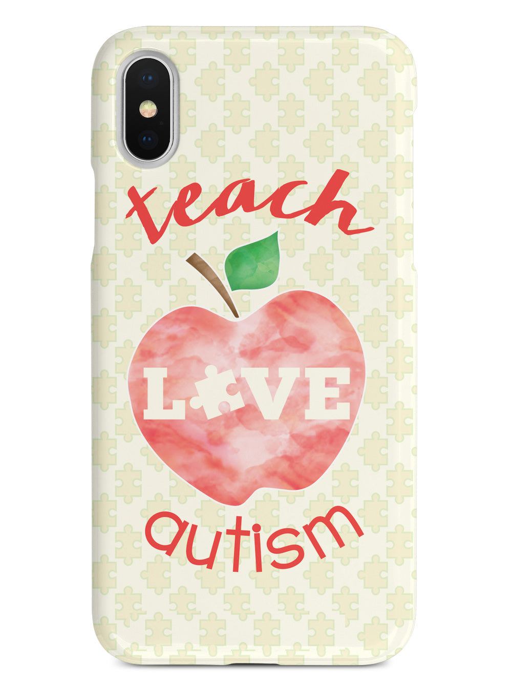 Teach Love Autism Case