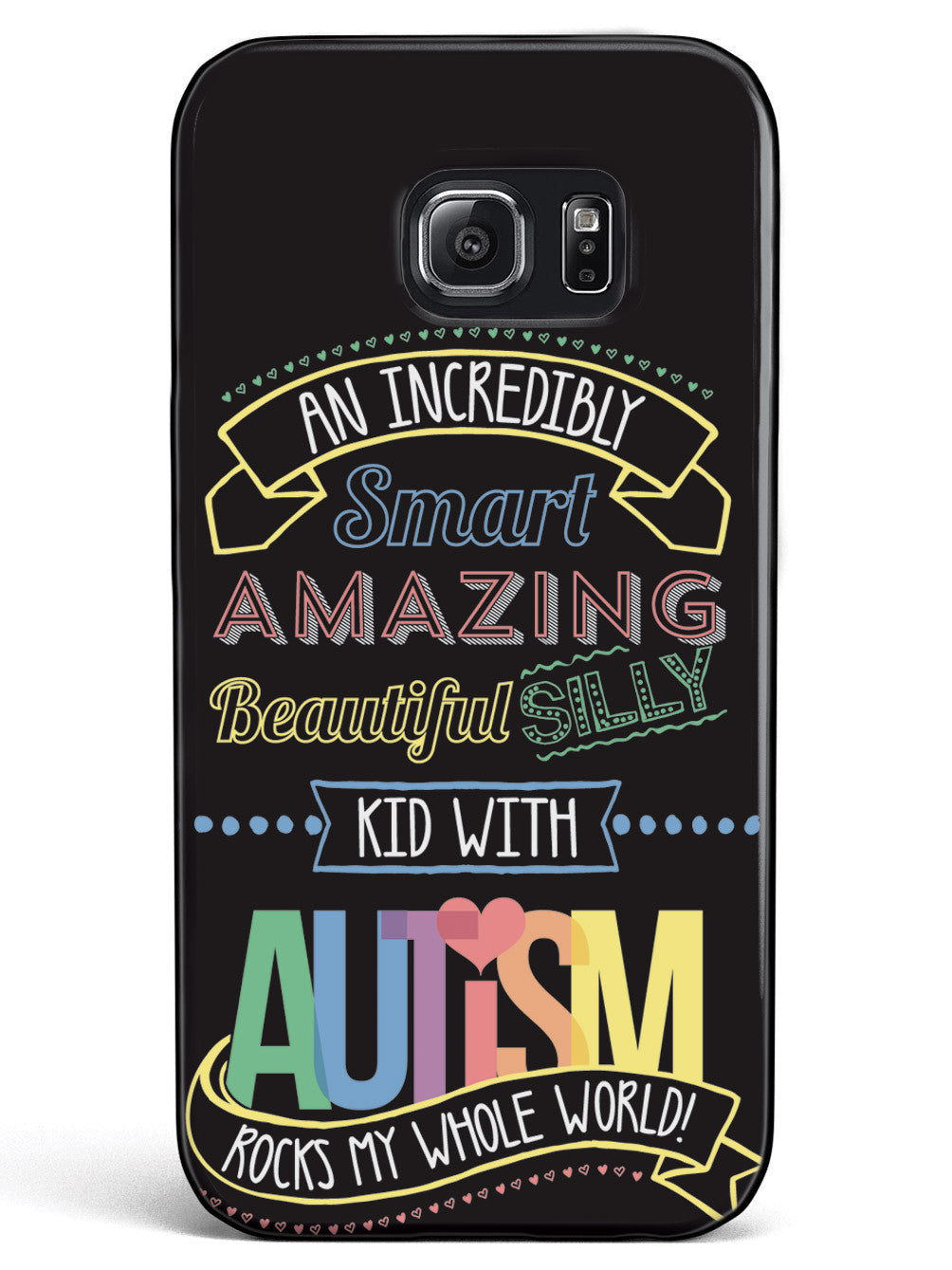 An Incredible Kid - Autism Awareness Case