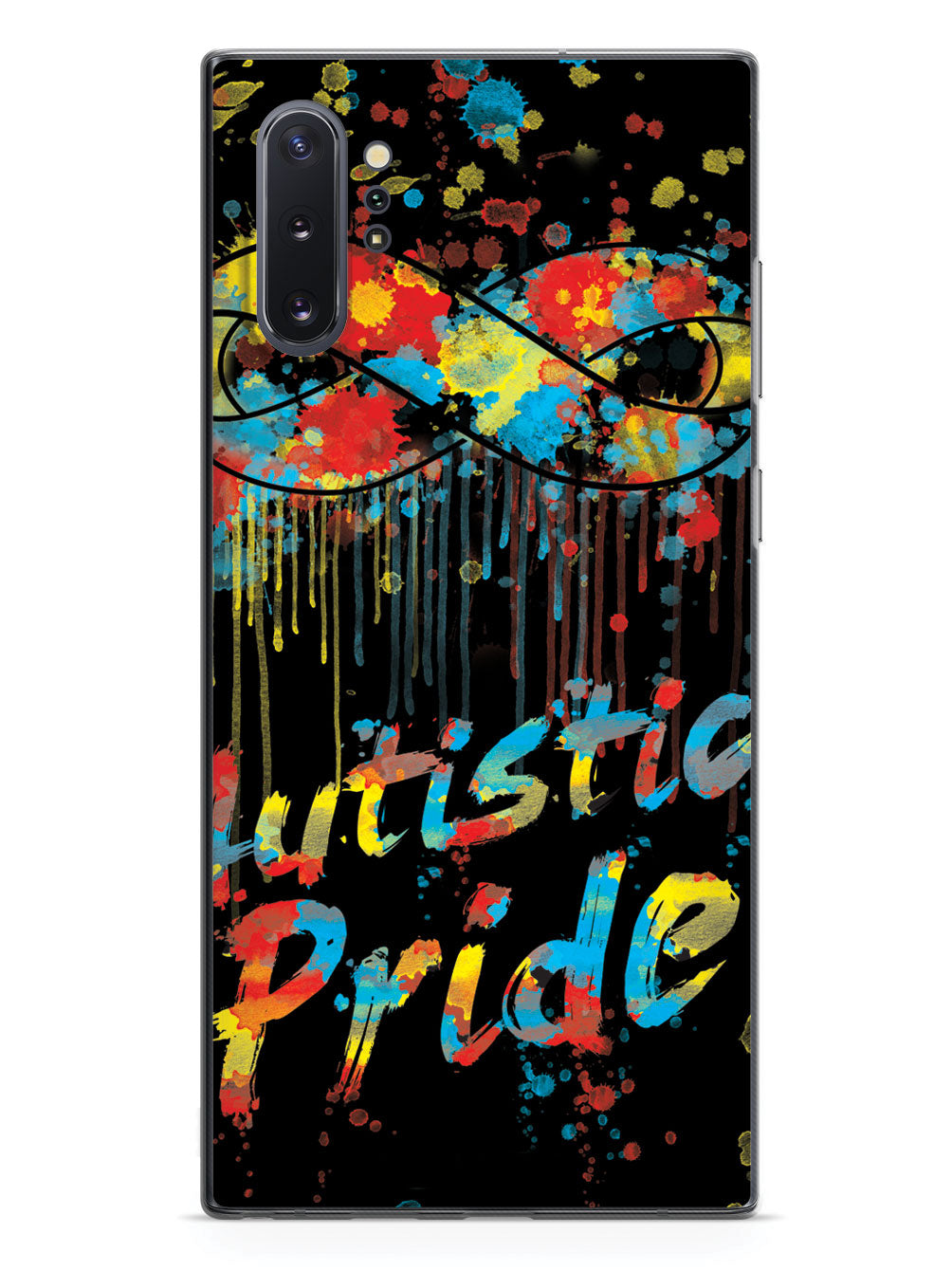Autistic Pride - Autism Awareness Case