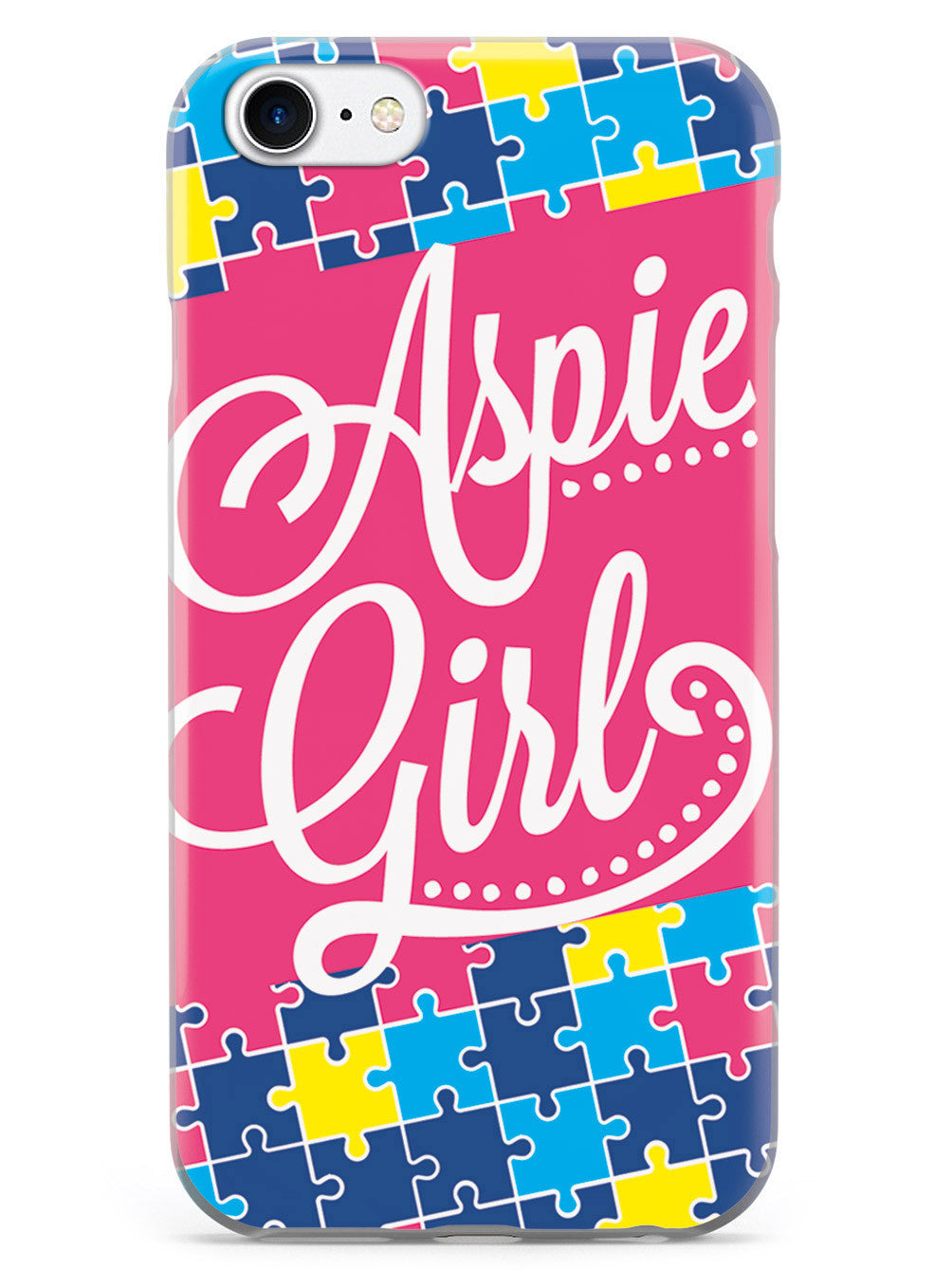 Aspie Girl - Asperger's Syndrome Case