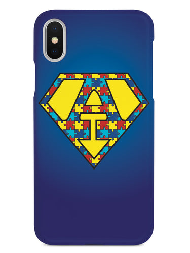 Super Autism - Autism Awareness Case