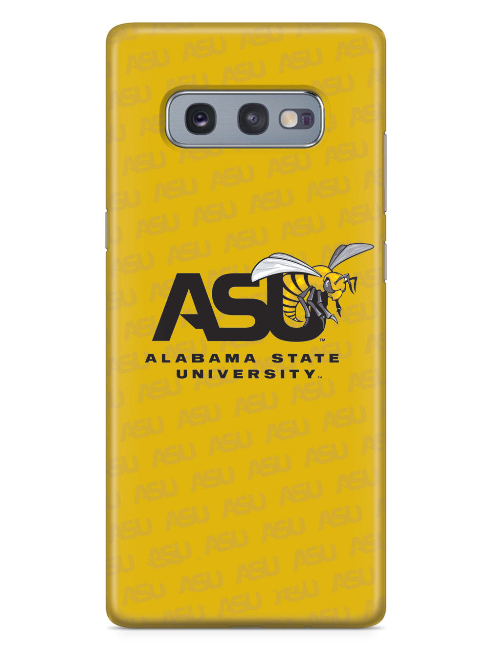 Alabama State University Case