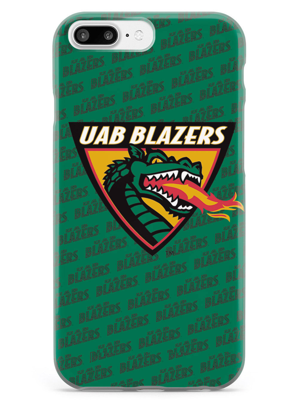 University of Alabama at Birmingham - UAB Blazers Case
