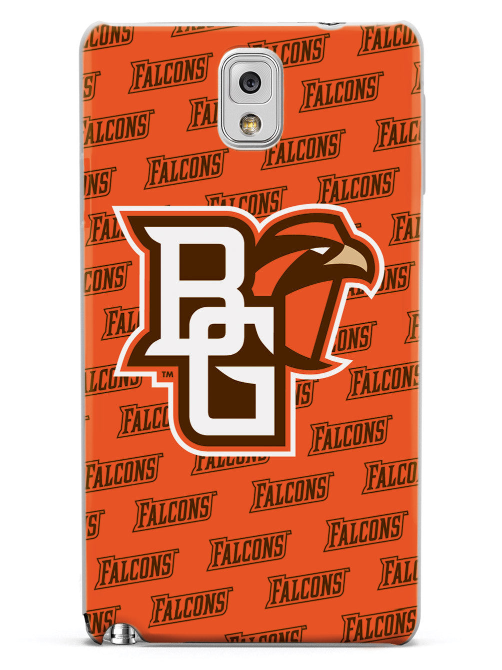 Bowling Green Falcons Case