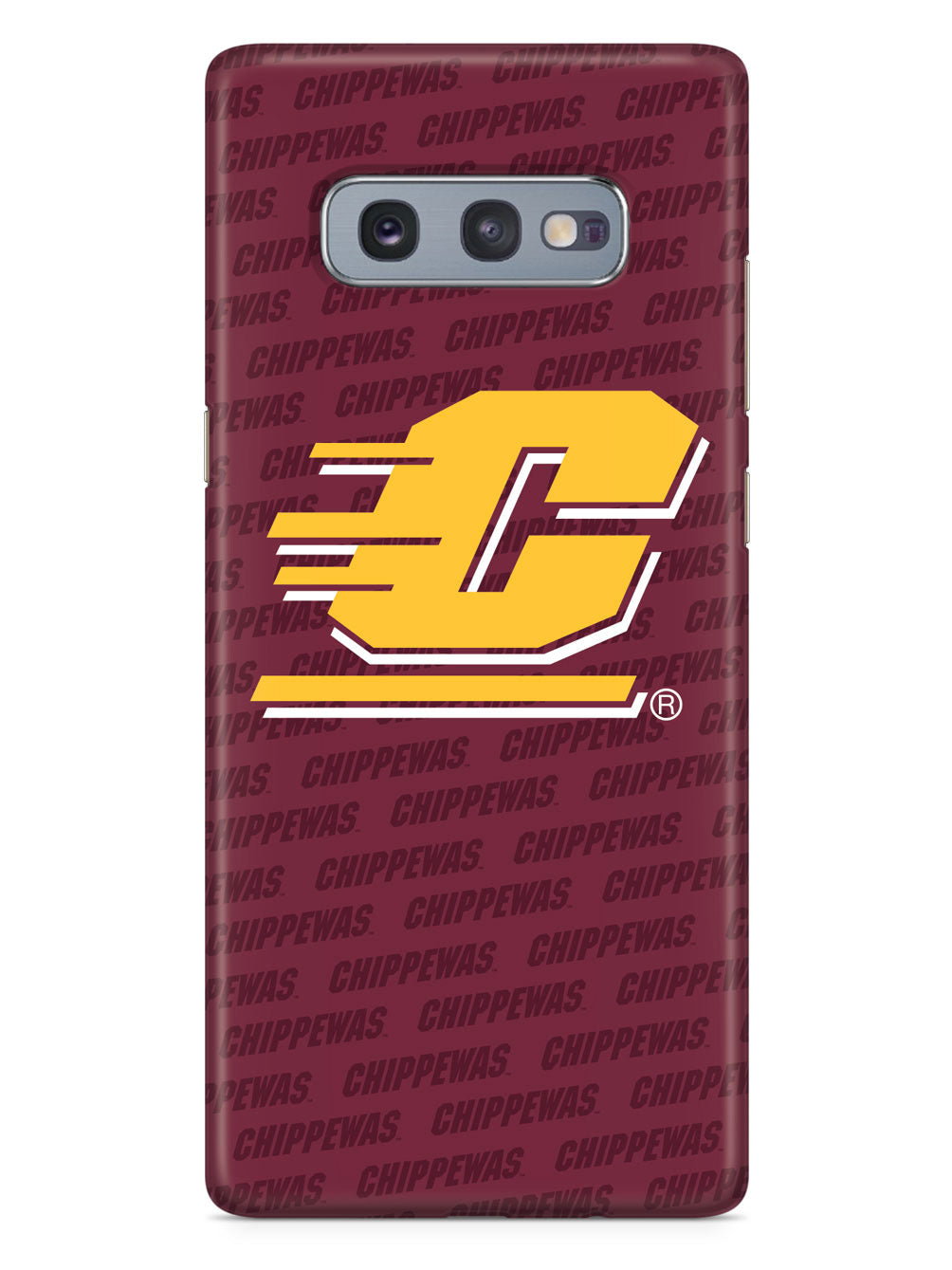 Central Michigan University Case