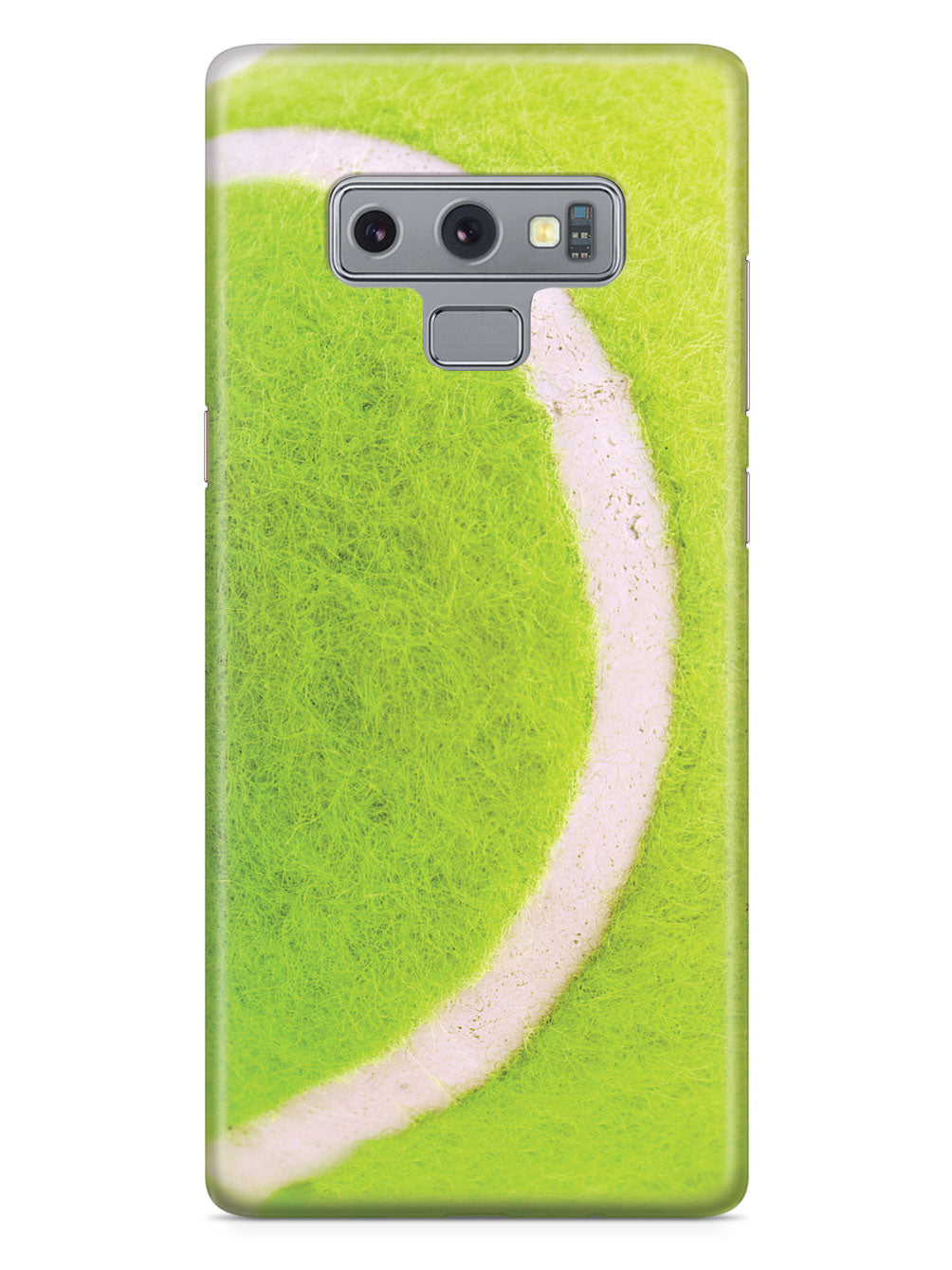 Tennis Ball Textured Case