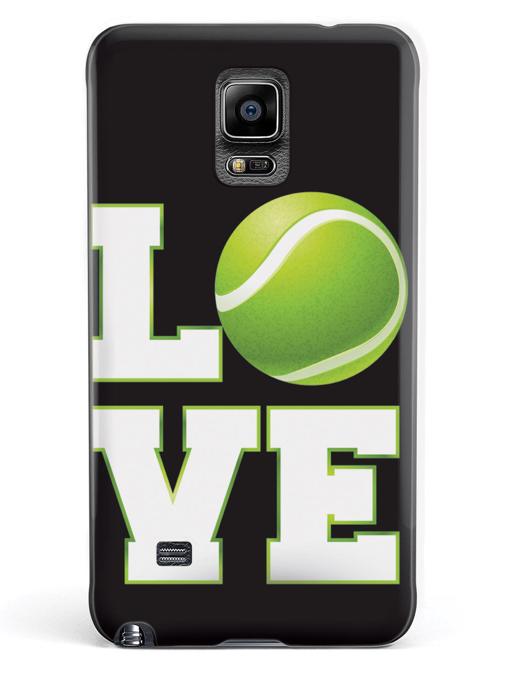 LOVE Tennis Case