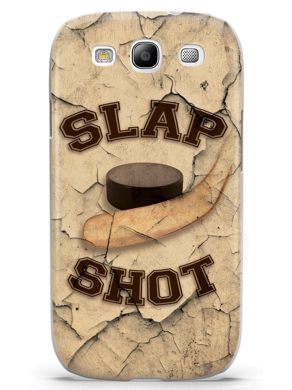 Slap Shot - Hockey Case