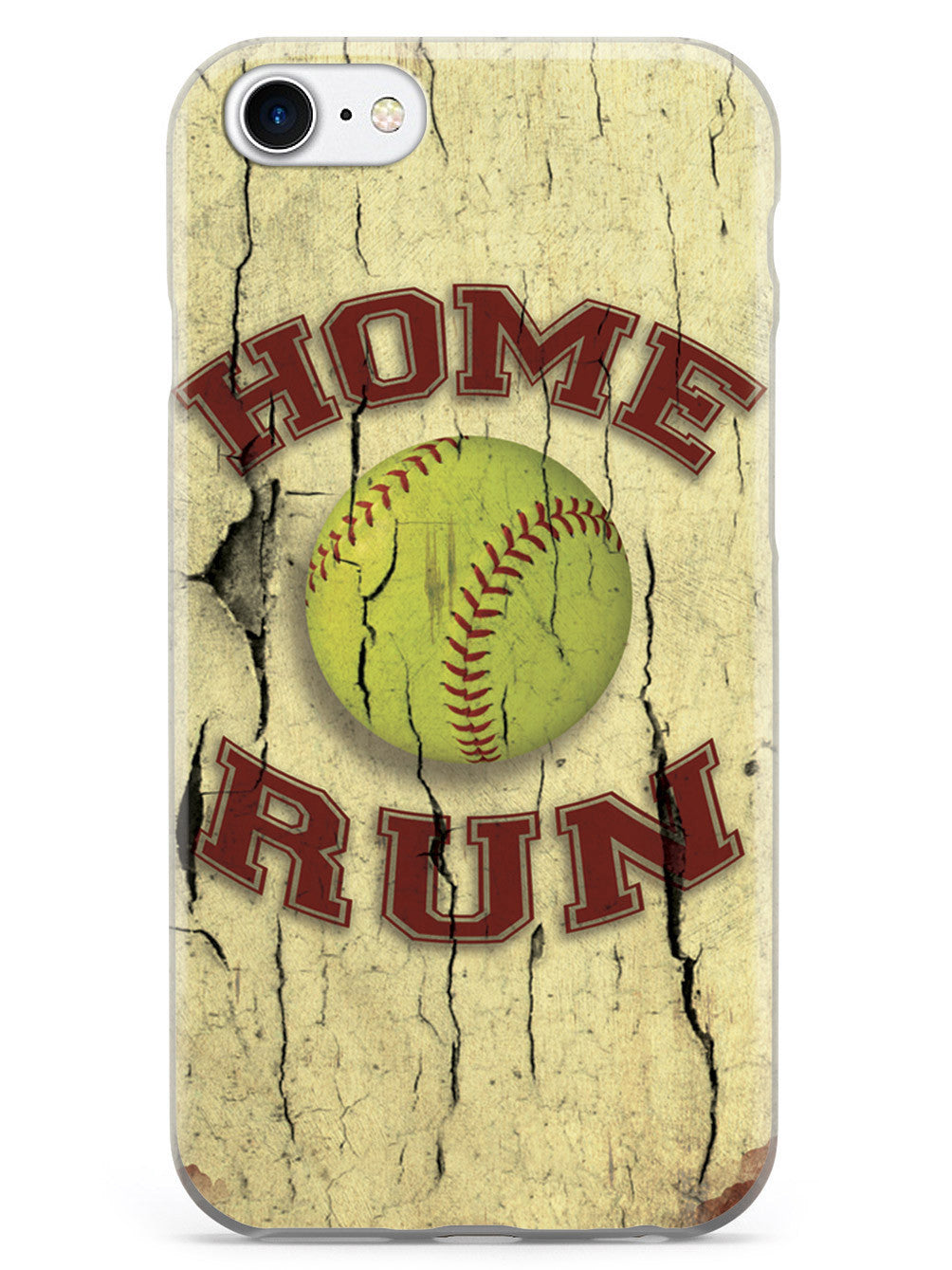 Home Run - Softball Case