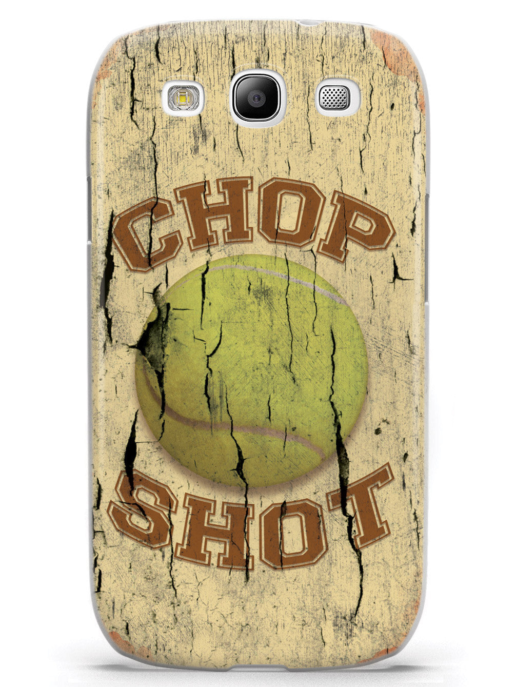 Chop Shot - Tennis Case