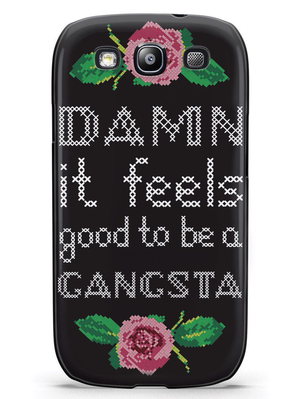 Damn it Feels Good to Be a Gangsta Case