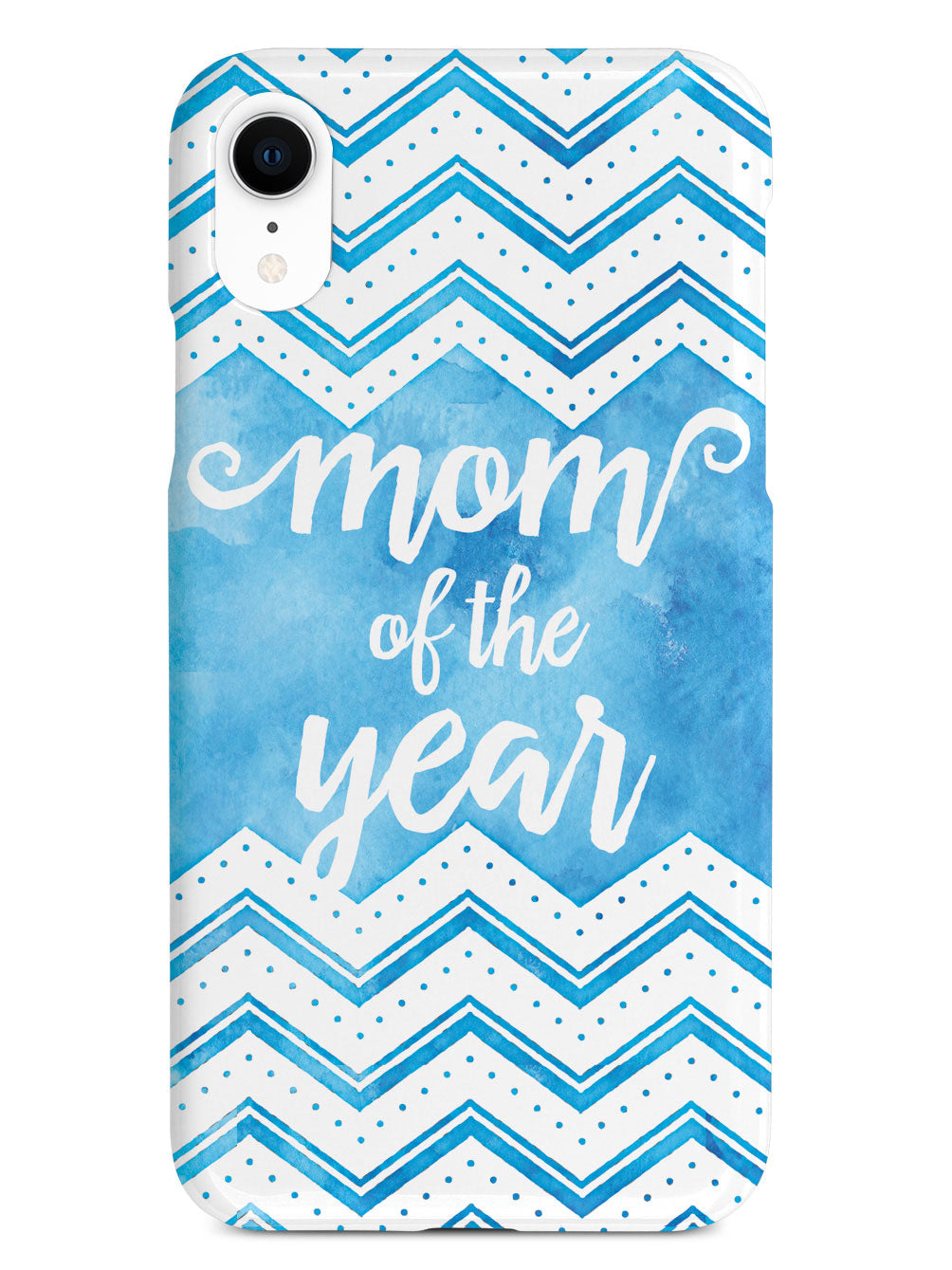 Mom of the Year - Blue Case