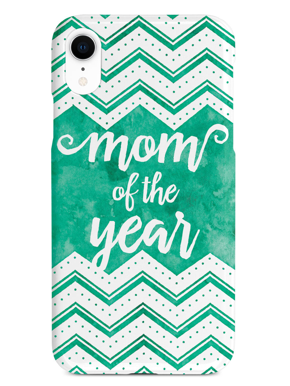 Mom of the Year - Green Case