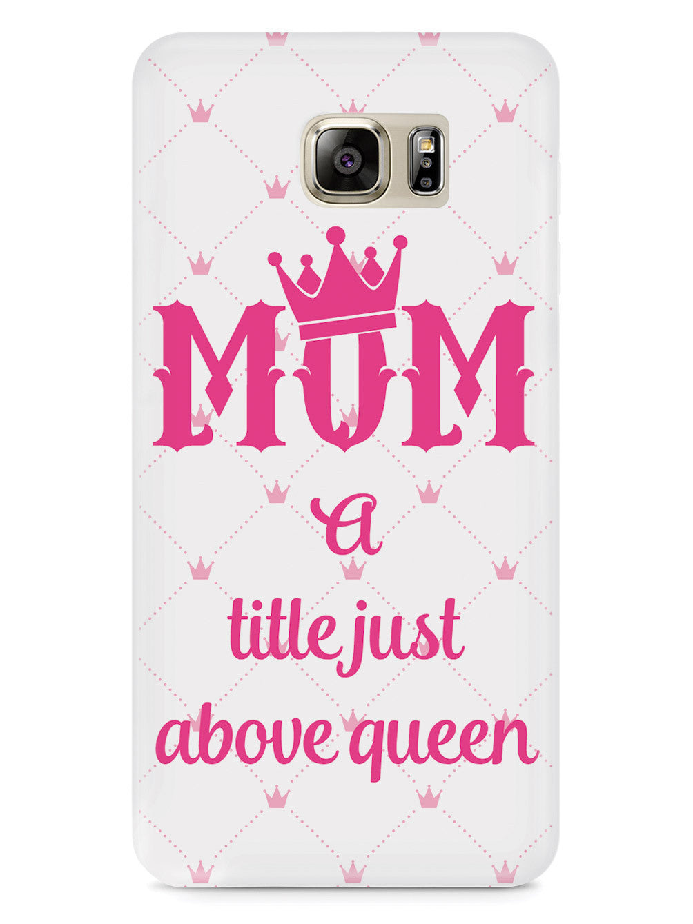 Queen Mom Case