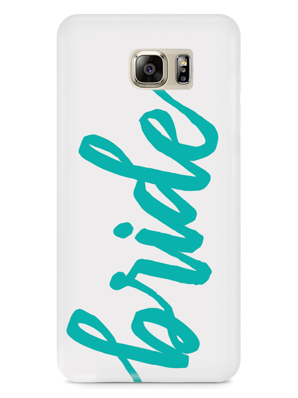 Bride - Teal Case