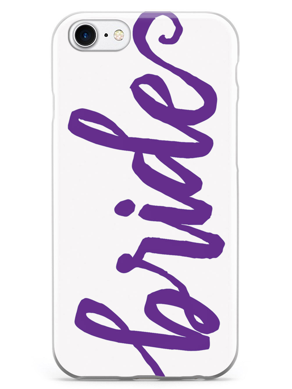 Bride - Royal Purple Case