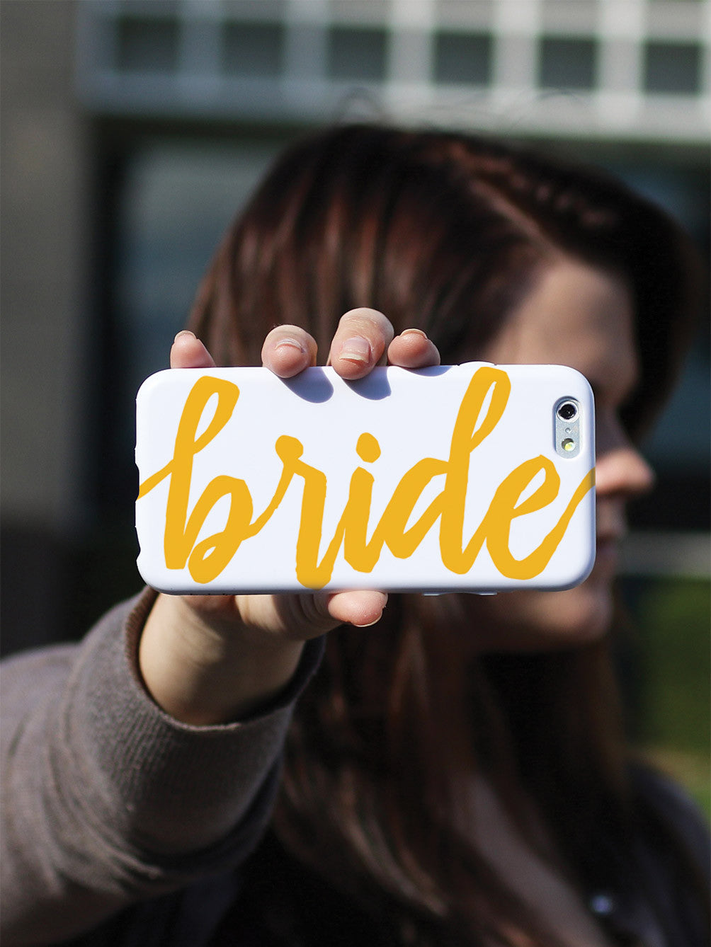 Bride - Marigold Case