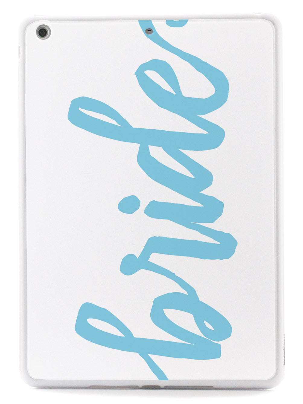 Bride - Light Blue Case