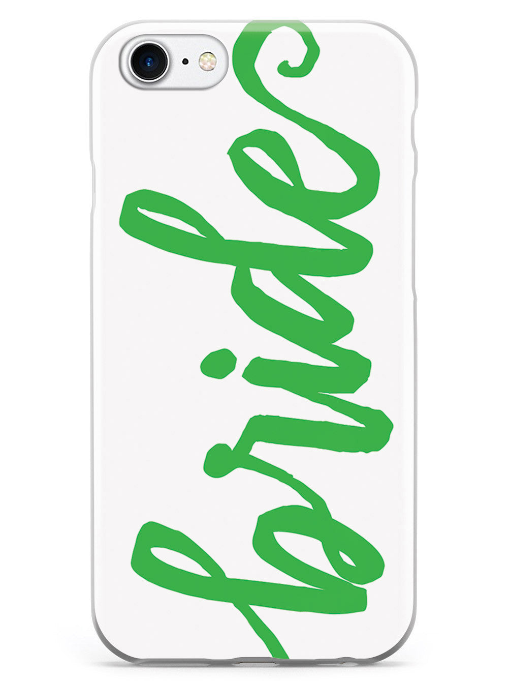 Bride - Emerald Green Case