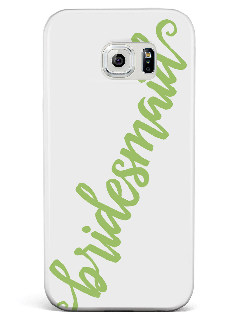 Bridesmaid - Sage Green Case