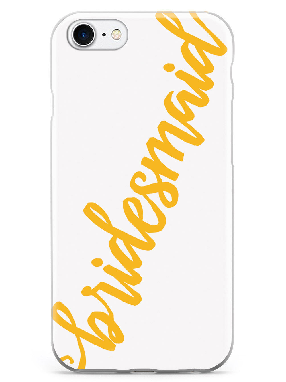 Bridesmaid - Marigold Case