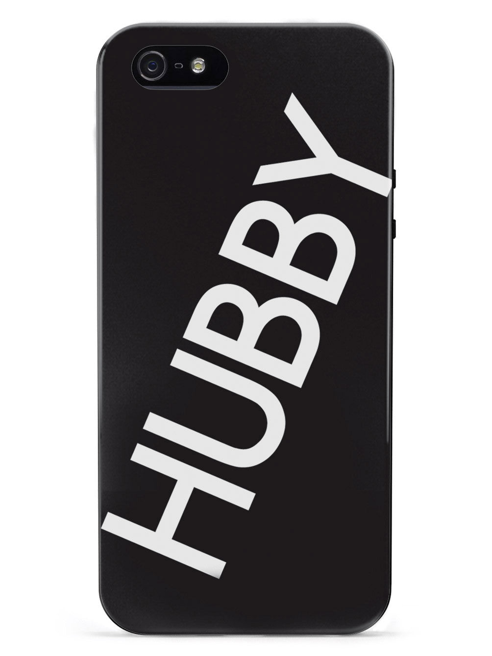 Hubby and Wifey - Hubby Case