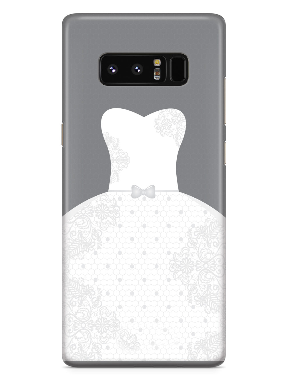 Wedding Dress - Bridal Case
