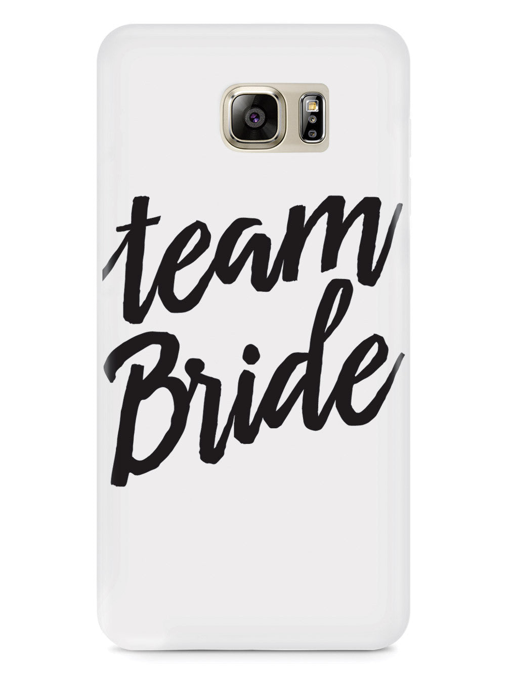 Team Bride - Bridal Case