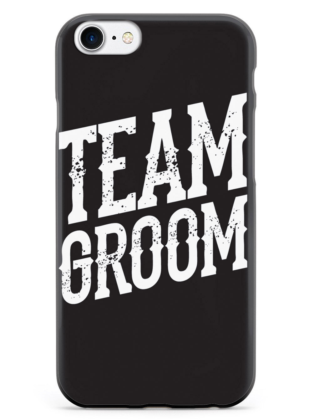 Team Groom - Bridal Case