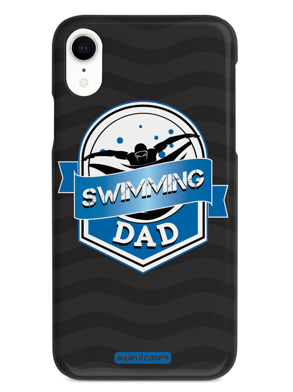 Swimming Dad Case