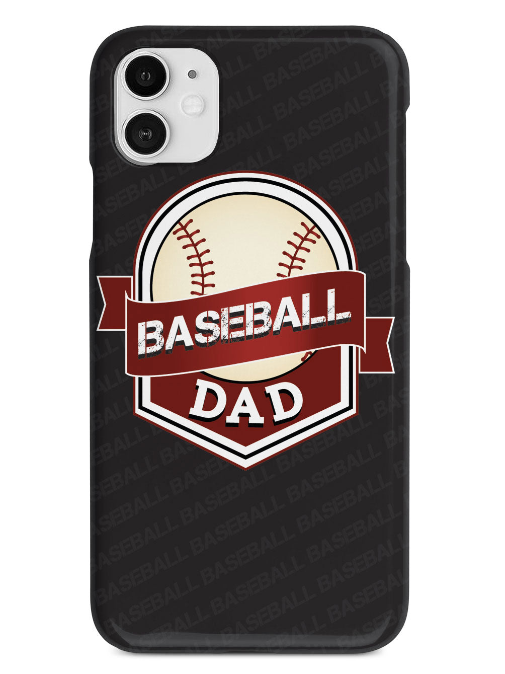 Baseball Dad Case
