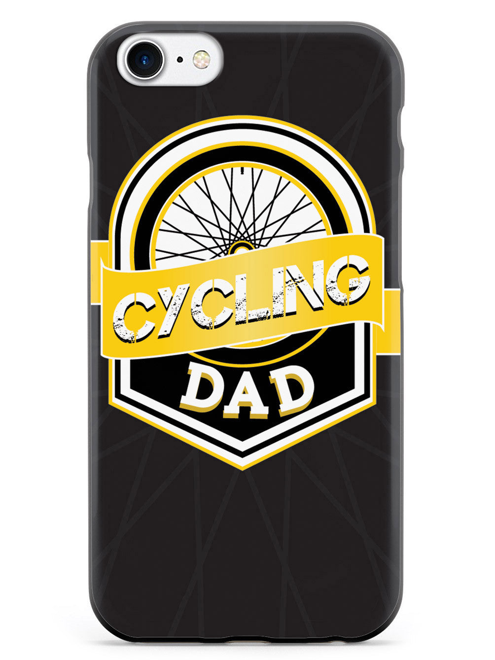 Cycling Dad Case
