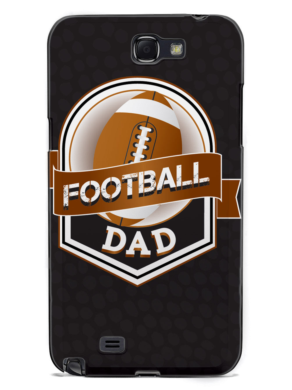 Football Dad Case