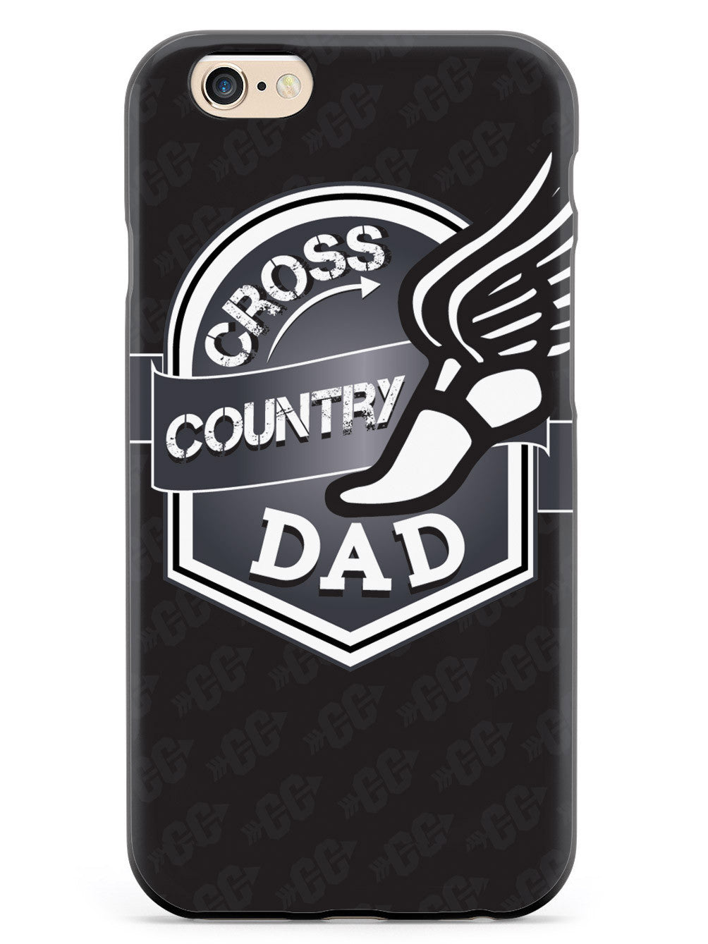 Cross Country Dad Case