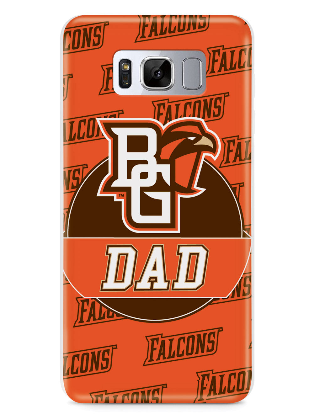 College Dad - Bowling Green Falcons Case