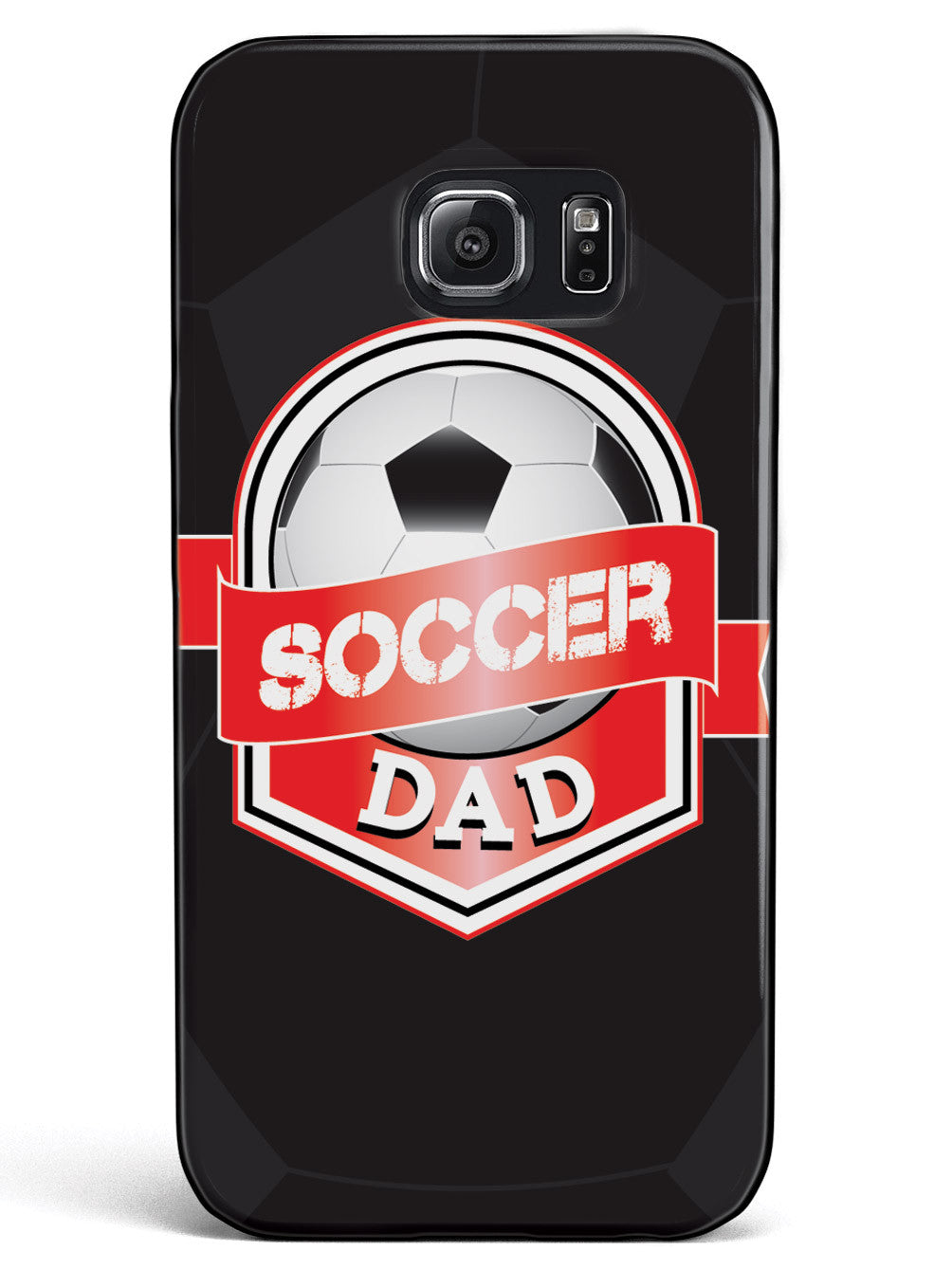 Soccer Dad Case