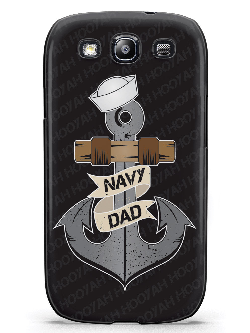 Navy Dad Case