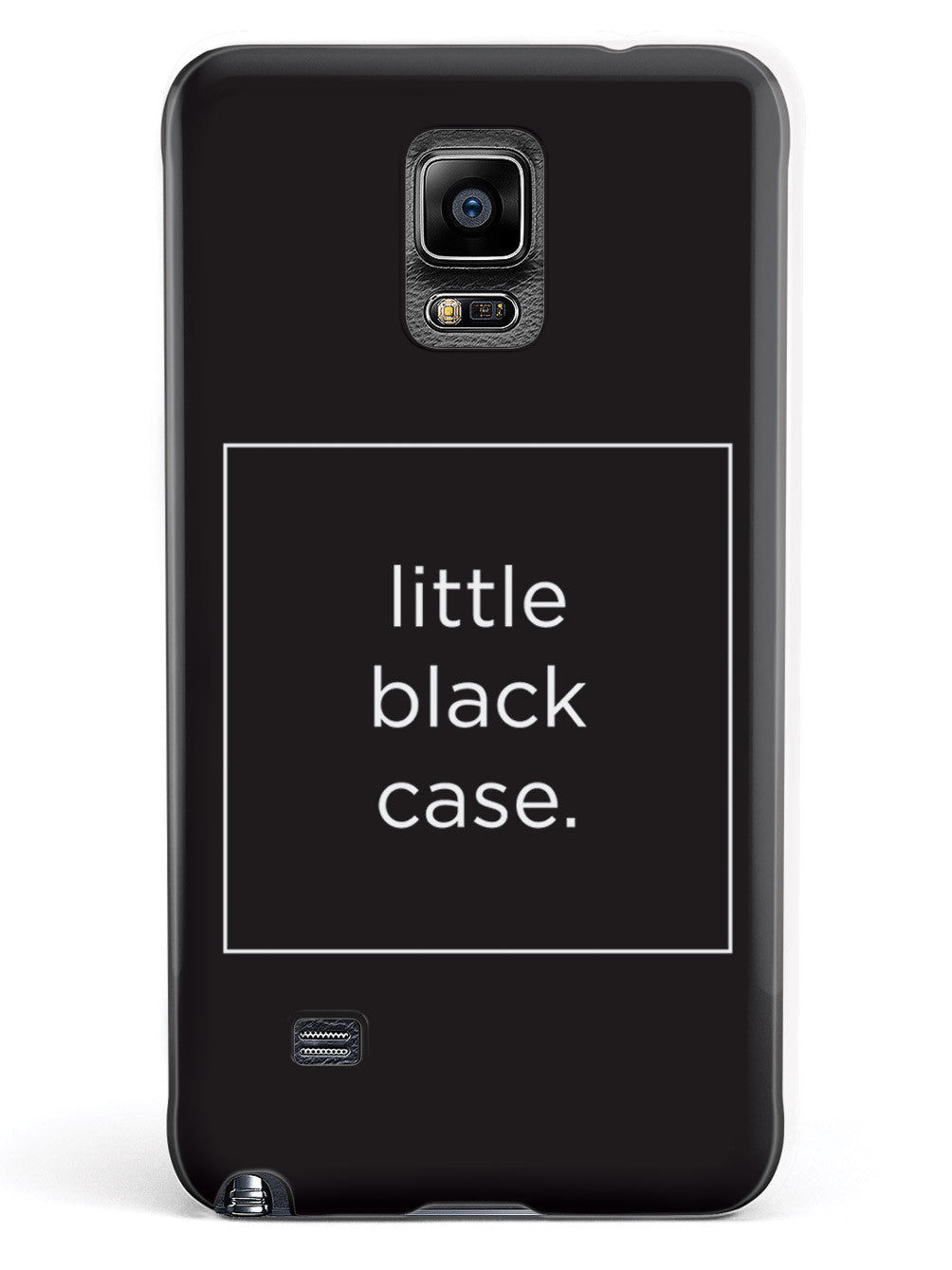 Little Black Case