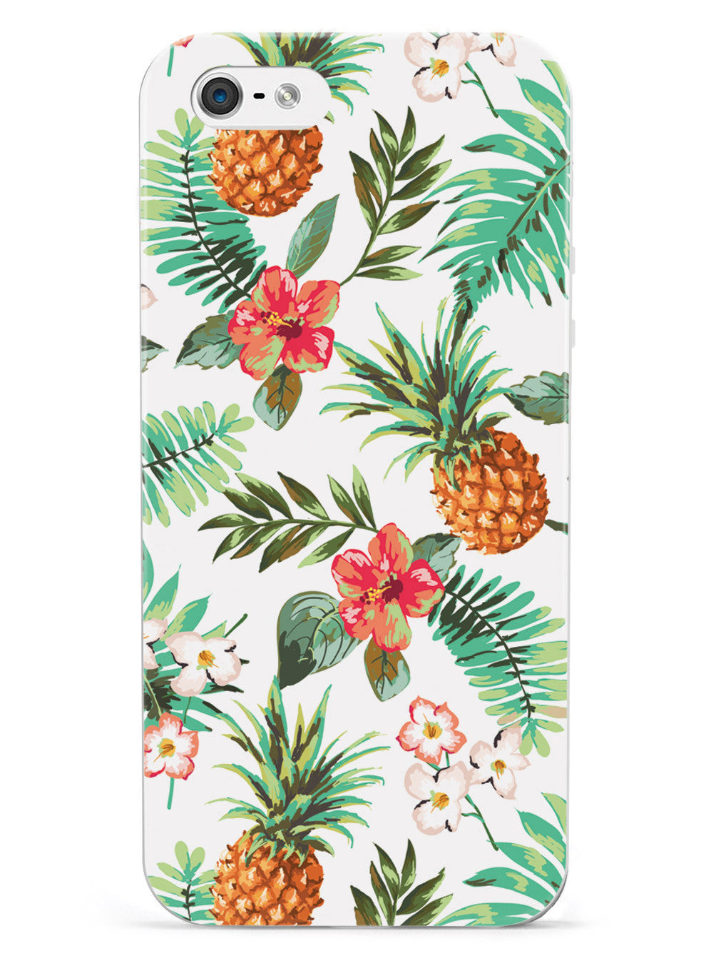 Tropical Pattern Case