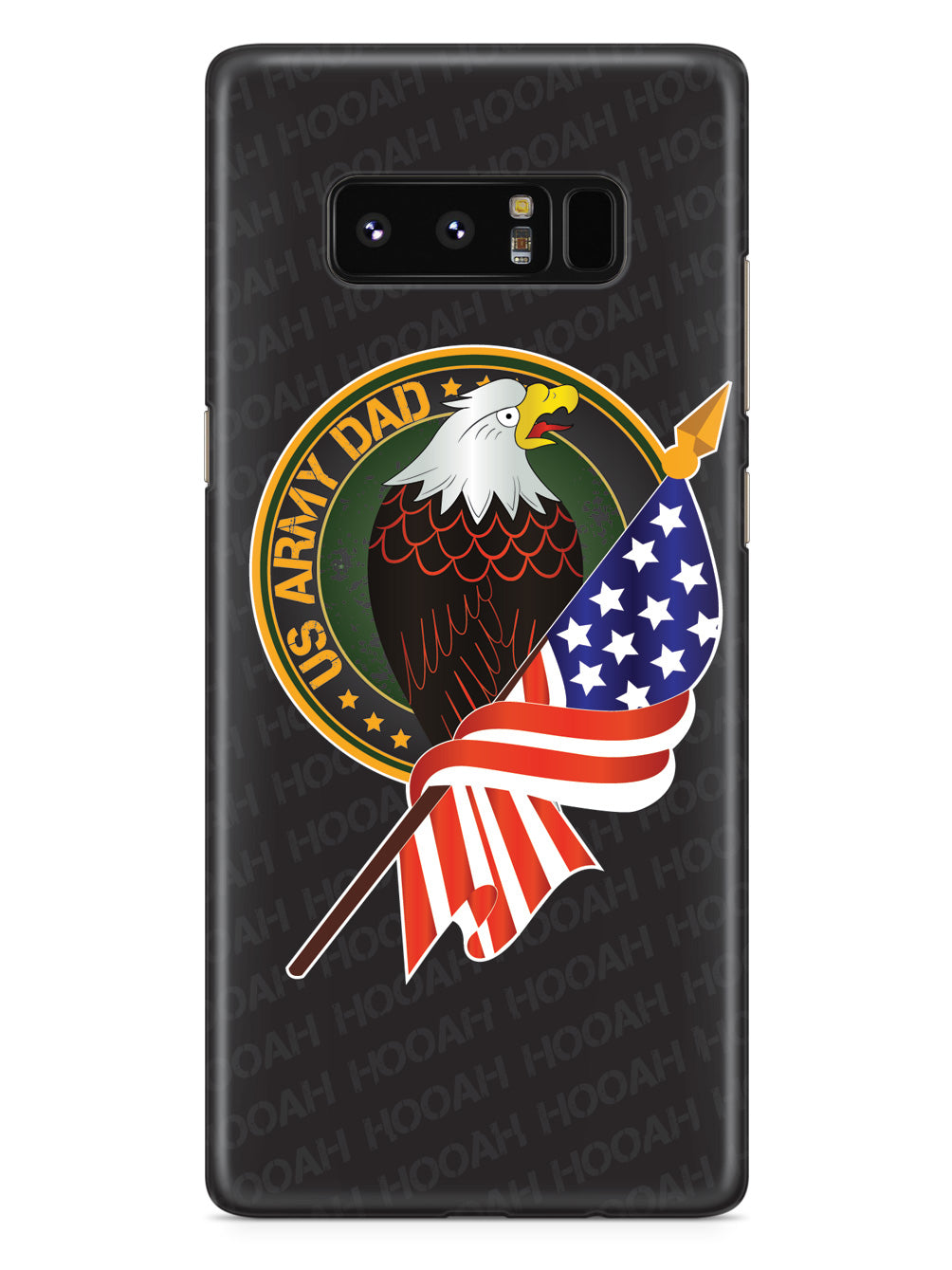 U.S. Army Dad Case