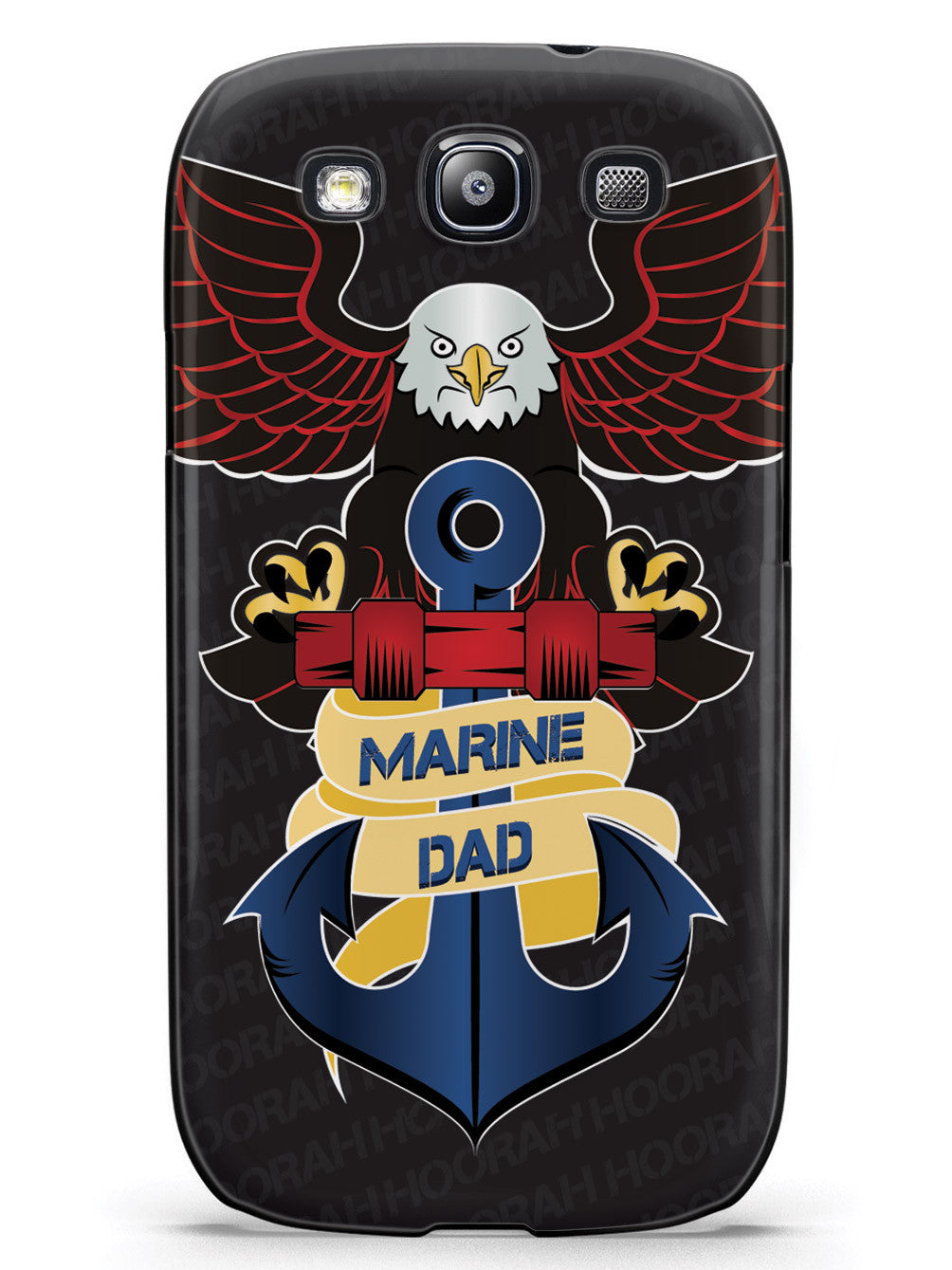 Marine Dad Case