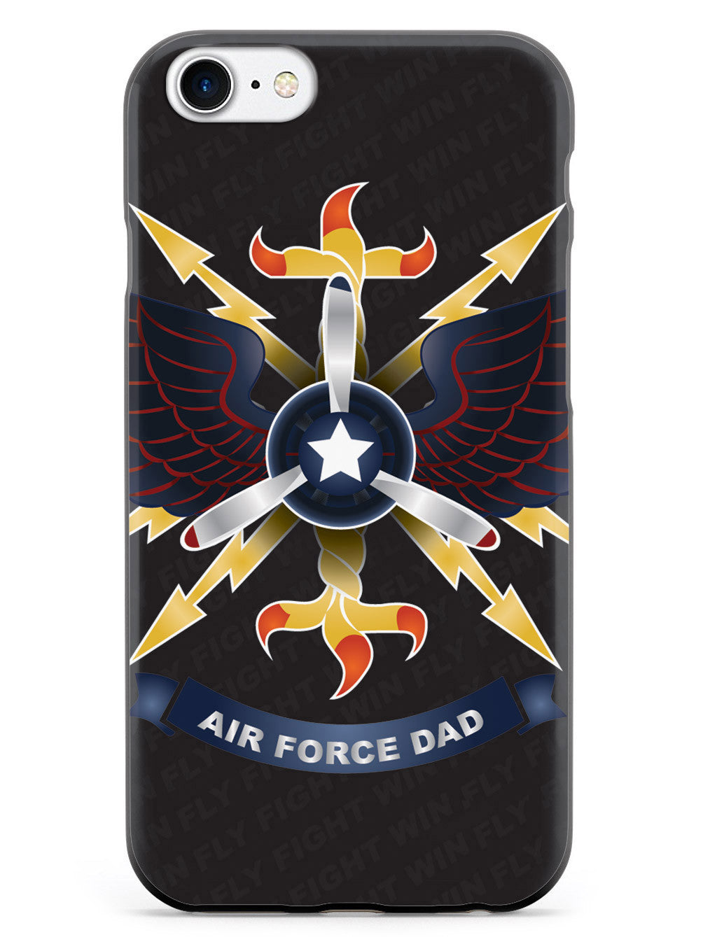Air Force Dad Case