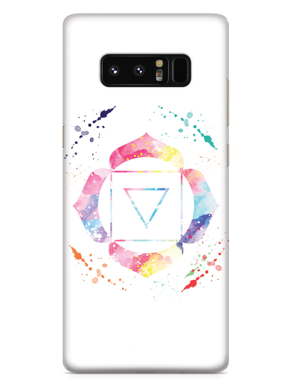 Root - Chakra Case
