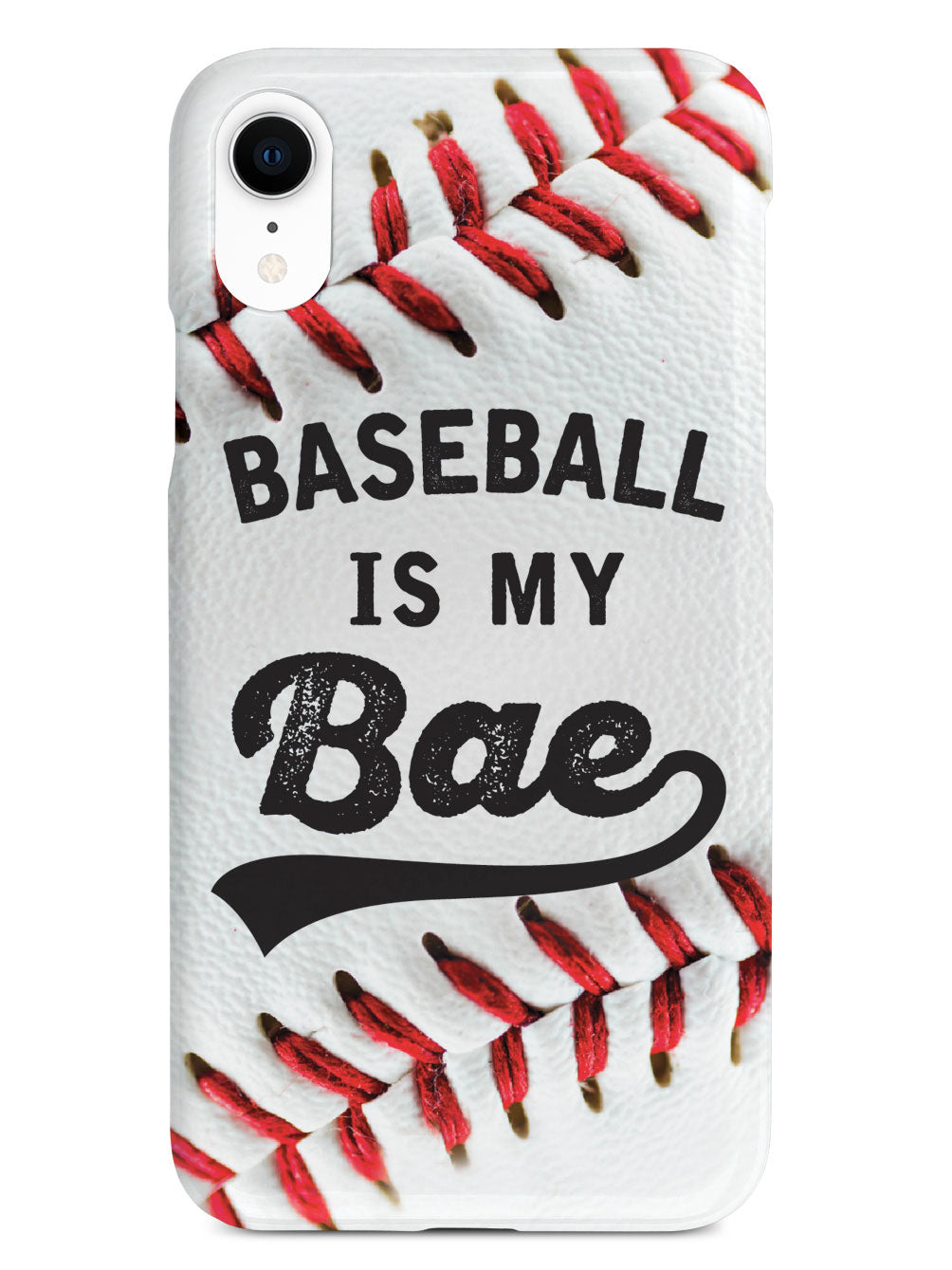 Baseball Is My BAE Case